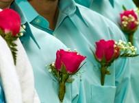Аксессуары мужского свадебного костюма