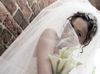 Какое должно быть платье для венчания.