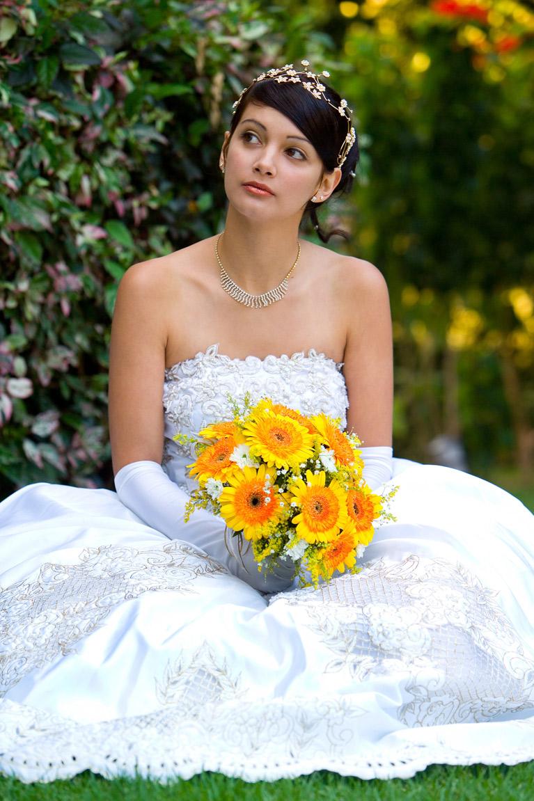 Модные свадебные платья 2016.